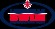 Louisville Swim Association Logo