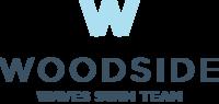 Woodside Waves Logo