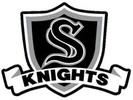 Byron P. Steele HS Logo