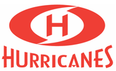 The Hurricanes Swim Club Logo