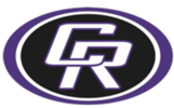 Cedar Ridge High School Aquatics Logo