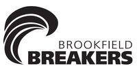 Brookfield Breakers Swim Team Logo