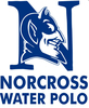 Norcross Water Polo Logo