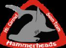 Mt. Carmel Hammerheads Logo