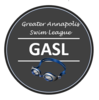 Greater Annapolis Swim League Logo