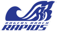 Rogers Ranch Rapids Logo