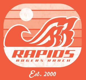 2020 Rapids T-Shirt (WOMENS)