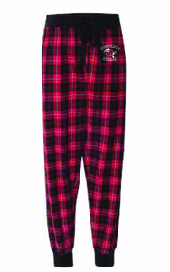 Flannel Jogger Pants