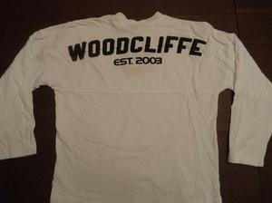 SALE - White Long Sleeve Wahoos Spirit Jerseys (Price was $40)