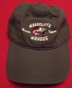 SALE: Wahoos Hat and Visor (was $10)