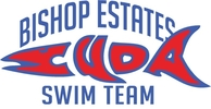 Bishop Estates Swim Team Logo