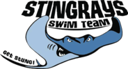 Stingrays Swim Team @ 6th Avenue West Logo