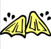 Ulmstead Swim Team Logo
