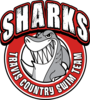 Travis Country Swim Club Logo