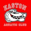 Easton Aquatic Club Logo