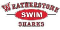 Weatherstone Sharks Logo