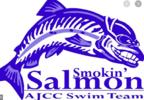 AJCC Smokin' Salmon Logo