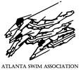Atlanta Swim Association Logo