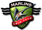 Belterra Marlins Swim Team Logo