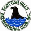 Scottish Hills Sea Lions Logo