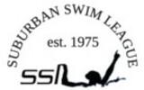 Suburban Swim League Logo