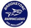 Brookstone Barracudas Logo