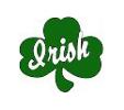Rosemount Irish Girls Logo