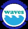 Rollingwood Waves Logo