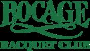Bocage Racquet Club Logo