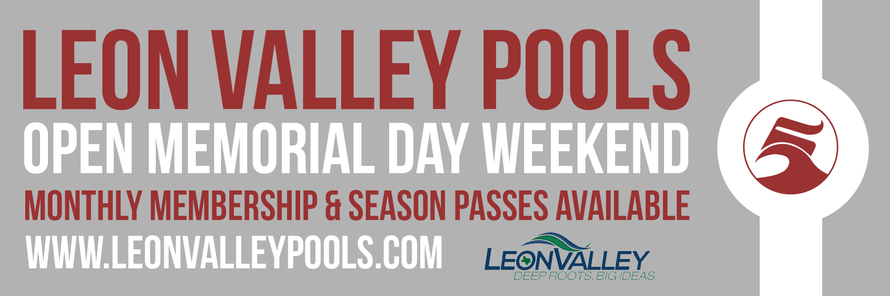 Image result for leon valley pools