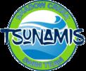 Shadow Creek Tsunamis Logo