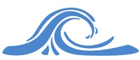 Tsunami Swim Club Logo